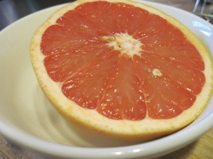 The Grapefruit