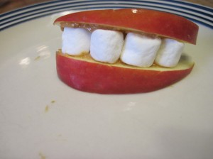Smile, Apple, Smile!