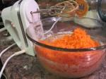 Sunday Night Vegetable: Carrot Cake