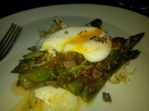 Celebrating Asparagus in Season!