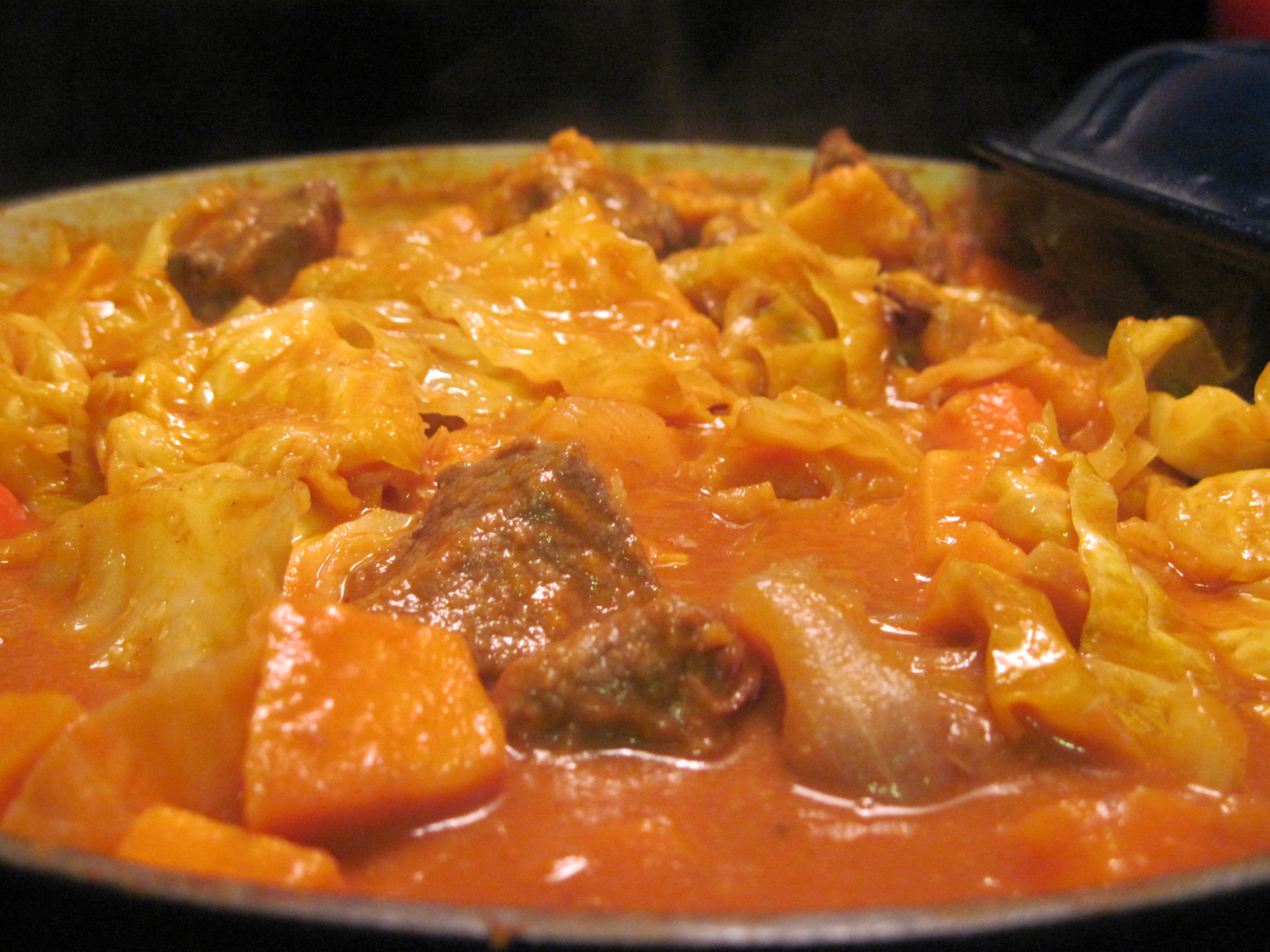Mafe: Not Your Mama's Stew (Unless She's Senegalese) | The ...