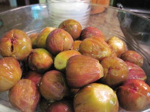 Figs, Untouched by Scandal