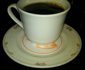 Make mine decaf: coffee in a proper cup.