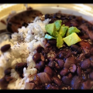 Black Beans and Rice: Simple and Satisfying for Dinner