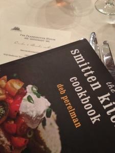 Smitten Kitchen Cookbook Review