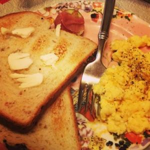 Southern Survival: Milk, Bread, Eggs