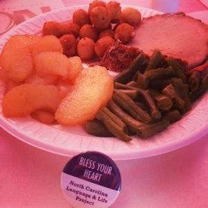 Farewell Pork Chop Shop. #blessyourheart